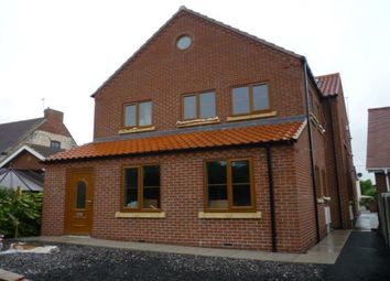Thumbnail 2 bed property to rent in Hall Villa Lane, Toll Bar, Doncaster