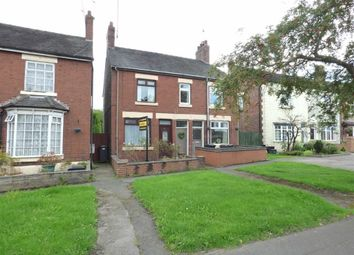 Thumbnail 3 bedroom semi-detached house for sale in Heathcote Road, Bignall End, Stoke-On-Trent