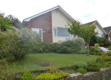 Thumbnail 2 bed bungalow to rent in Greenbank Avenue, Saltdean, Brighton