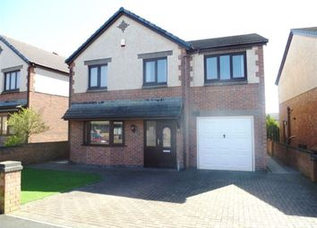 Thumbnail 4 bed detached house to rent in Turnstone Crescent, Askam-In-Furness