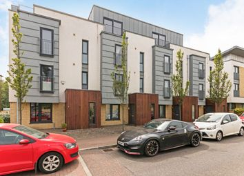 Thumbnail 5 bed town house for sale in 6 Kimmerghame Drive, Edinburgh