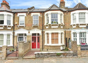 Thumbnail 3 bedroom flat for sale in Beaumont Road, London
