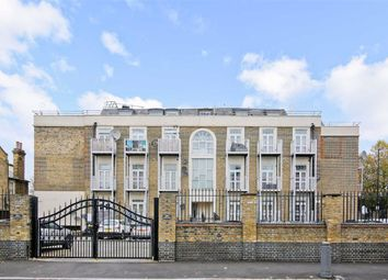 Thumbnail 2 bed flat for sale in Upton Lane, London