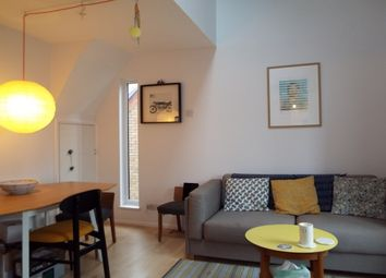 Thumbnail 1 bed flat to rent in Trenance, Horsell, Woking
