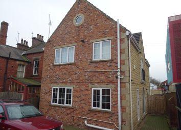 Thumbnail 2 bed flat to rent in Longman Road, Barnsley