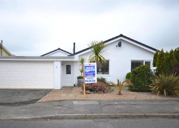 Thumbnail 3 bed detached bungalow for sale in St. Brides View, Roch, Haverfordwest