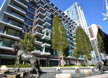 Thumbnail 2 bed flat for sale in Goodman Fields, Meranti House, Aldgate