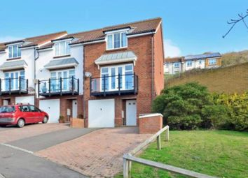 Thumbnail 3 bed town house for sale in Battery Point, Hythe