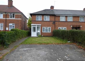 Thumbnail 2 bed terraced house to rent in Matlock Road, Tyseley, Birmingham.