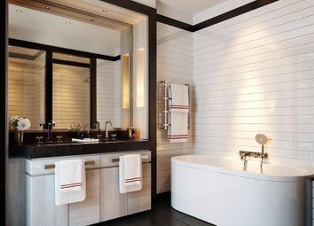 Thumbnail 2 bed flat for sale in Legacy Building 1, Embassy Gardens, London