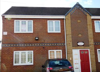 Thumbnail 2 bed flat to rent in Dovedale House, St Margarets Walk, Scunthorpe