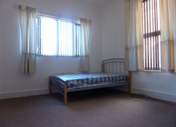 Thumbnail 1 bed flat to rent in Park Road, Nottingham