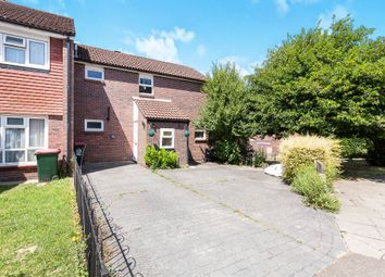 Thumbnail 3 bed end terrace house for sale in Fairway, Ifield, Crawley