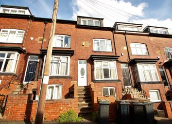 Thumbnail 6 bed terraced house to rent in Manor Drive, Hyde Park, Leeds