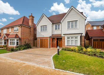 River Walk, Horsham RH12. 4 bed detached house for sale