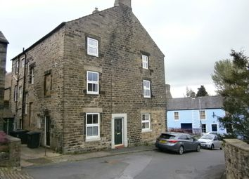 Thumbnail 3 bed flat to rent in Garden Terrace, Haltwhistle
