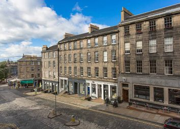 Thumbnail 2 bed flat to rent in North West Circus Place, Stockbridge, Edinburgh