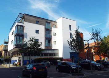 Thumbnail 1 bedroom flat for sale in Ocean Village, Southampton, Hampshire