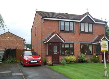Thumbnail 2 bed property to rent in Tarnacre View, Garstang, Preston