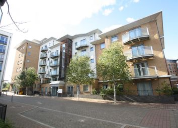 Thumbnail 2 bed flat for sale in Caelum Drive, Colchester, Essex