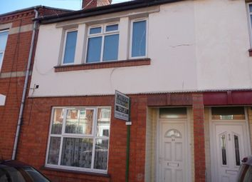 Thumbnail 1 bed flat to rent in Oliver Street, Northampton