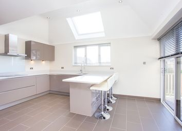 Thumbnail 4 bedroom detached house to rent in Alwyn Road, Maidenhead
