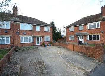 Thumbnail 2 bed maisonette for sale in Robertson Way, Ash, Surrey
