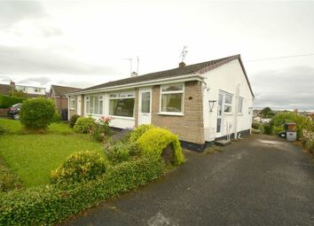 Thumbnail 2 bed semi-detached bungalow for sale in Bramble Close, Buckley