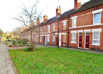 Thumbnail 3 bed town house for sale in Colchester Street, Coventry