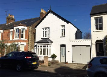 Thumbnail 3 bed property for sale in Cowper Road, Harpenden, Herts