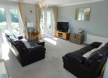 Thumbnail 2 bed flat for sale in Grangemoor Court, Cardiff
