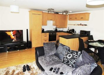 Thumbnail 1 bedroom flat for sale in Falconwood Way, Beswick, Manchester