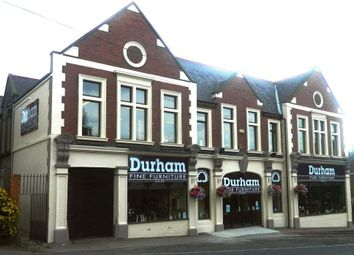 Thumbnail Retail premises for sale in The Store Front Street, Durham
