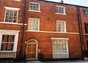 Thumbnail 2 bed block of flats for sale in Flat 2, 22 York Place, West Yorkshire