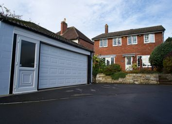 Thumbnail 4 bed detached house for sale in Havant Road, Drayton, Cosham, Portsmouth