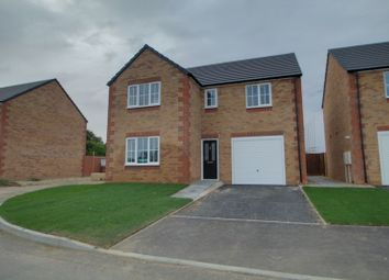 Thumbnail 4 bed detached house for sale in Plot 6. Hollow Road, Ramsey Forty Foot, Huntingdon