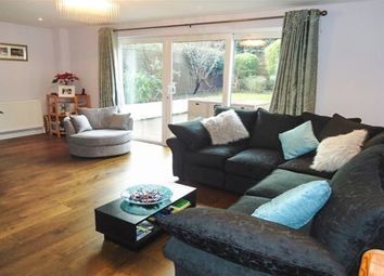 Thumbnail 3 bed property to rent in Silverdale Road, Shirley, Southampton