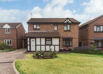 4 bed detached house for sale in Alton Close, West Bridgford, Nottingham NG2