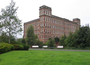Thumbnail 3 bed flat to rent in Anchor Mill, 7 Thread Street, Paisley, Renfrewshire