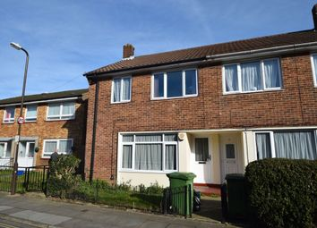 Thumbnail 3 bed terraced house for sale in Charles Street, Portsmouth