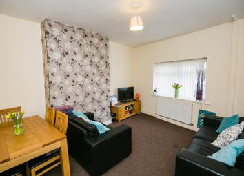 Thumbnail 5 bed end terrace house for sale in Fulwood Road, Liverpool