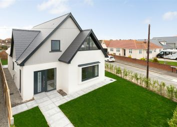 Thumbnail 4 bed detached house for sale in Herne Bay Road, Tankerton, Whitstable