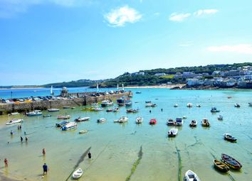 2 bed flat for sale in The Wharf, St. Ives TR26