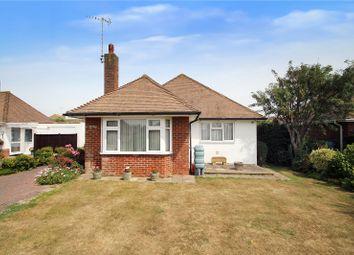 Thumbnail 2 bed bungalow for sale in Sutton Avenue, Rustington, Littlehampton