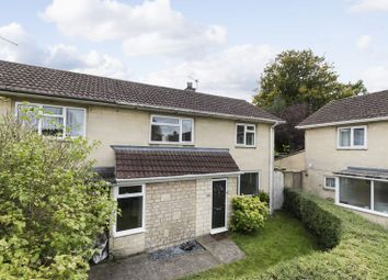 Thumbnail 2 bedroom end terrace house for sale in Down Avenue, Combe Down, Bath
