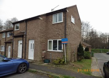 Thumbnail 2 bedroom detached house to rent in Little Field Close, Barnstaple