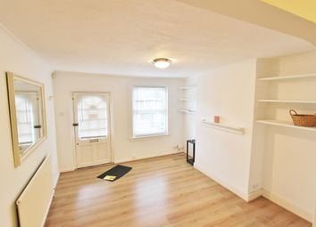 Thumbnail 2 bed terraced house to rent in Bushey, Hertfordshire