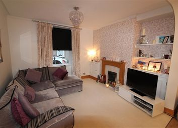 Thumbnail 2 bed property for sale in Cleator Street, Dalton In Furness