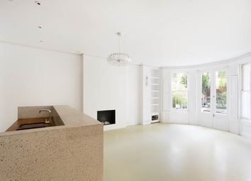 Thumbnail 3 bed flat to rent in Sutherland Avenue, London