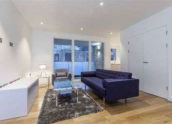 Thumbnail 2 bed flat to rent in Harlequin Mansions, Cambridge Avenue, Kilburn Park